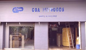 Plywood Dealers in Goa