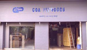 Plywood Dealers in Margao Goa